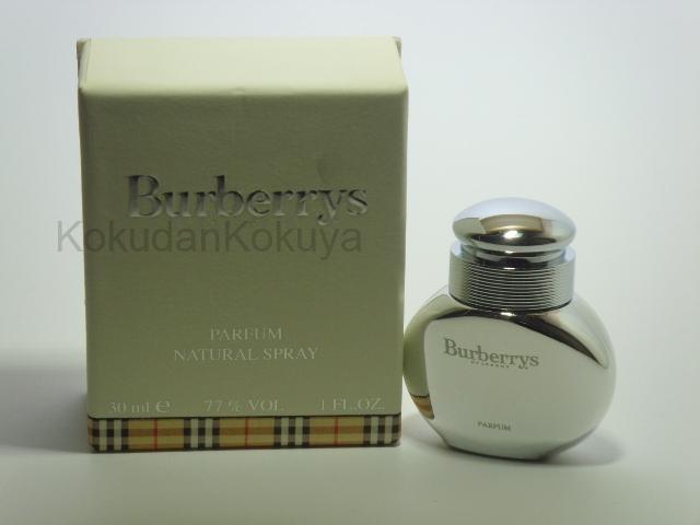 BURBERRY Classic Women (Vintage) Parfüm Kadın 30ml Saf Parfüm  Sprey