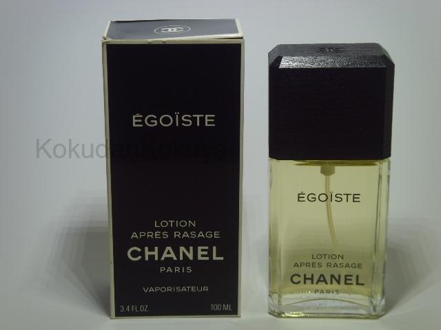 CHANEL Egoiste pour Homme (Vintage) Erkek Cilt Bakım Ürünleri Erkek 100ml Traş Losyonu Sprey