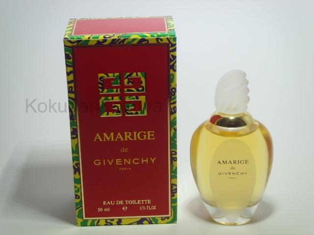 GIVENCHY Amarige (Vintage) Parfüm Kadın 50ml Eau De Toilette (EDT) Dökme