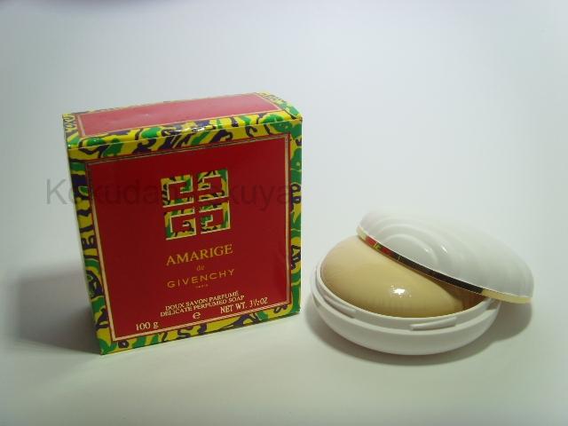 GIVENCHY Amarige (Vintage) Vücut Bakım Ürünleri Kadın 100ml Sabun