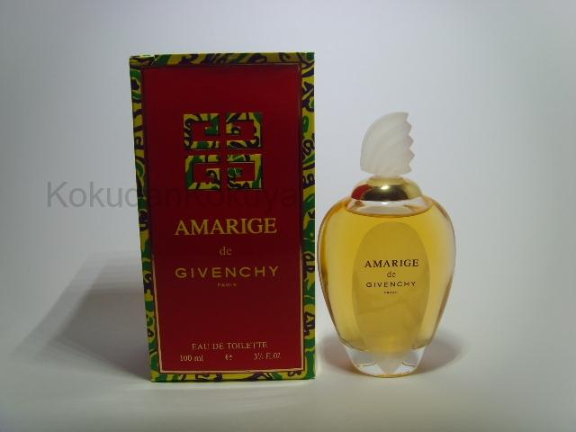 GIVENCHY Amarige (Vintage) Parfüm Kadın 100ml Eau De Toilette (EDT) Dökme