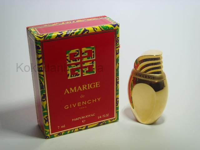 GIVENCHY Amarige (Vintage) Parfüm Kadın 7ml Saf Parfüm  Dökme