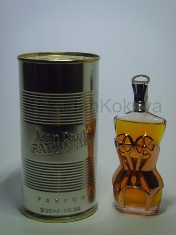 JEAN PAUL GAULTIER Classique Woman (Vintage) Parfüm Kadın 30ml Saf Parfüm  Dökme