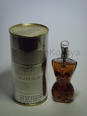 JEAN PAUL GAULTIER Classique Woman EDP (Vintage) Parfüm Kadın 50ml Eau De Parfum (EDP) Sprey