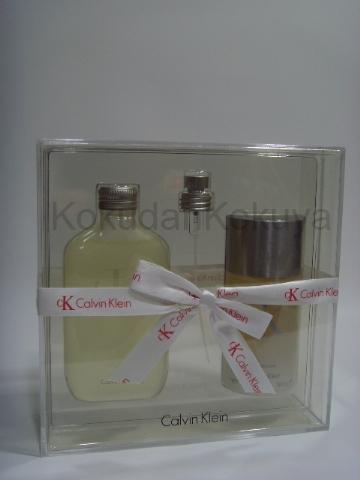 CALVIN KLEIN CK One (Vintage) Parfüm Unisex 100ml Eau De Toilette (EDT) Sprey