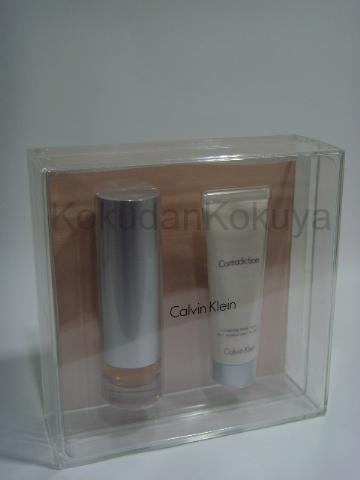 CALVIN KLEIN Contradiction (Vintage) Parfüm Kadın 50ml Eau De Parfum (EDP) Sprey