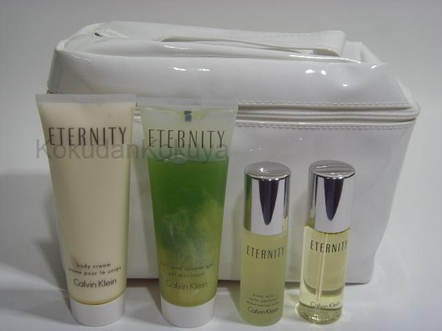 CALVIN KLEIN Eternity (Vintage) Parfüm Kadın 15ml Eau De Parfum (EDP) Sprey