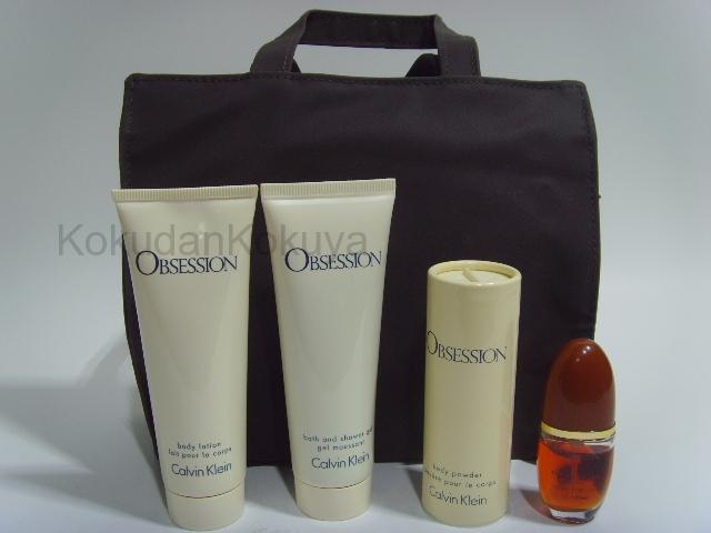 CALVIN KLEIN Obsession (Vintage) Parfüm Kadın 7ml Eau De Parfum (EDP) Sprey