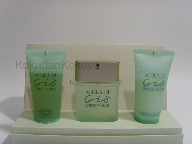 GIORGIO ARMANI Acqua Di Gio pour Femme (Vintage) Parfüm Kadın 30ml Eau De Toilette (EDT) Sprey