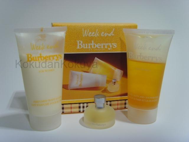 BURBERRY Weekend for Women (Vintage) Parfüm Kadın 5ml Minyatür (Mini Perfume) Dökme