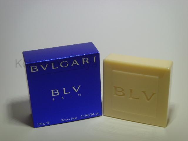 BVLGARI BLV (Vintage) Vücut Bakım Ürünleri Kadın 150ml Sabun