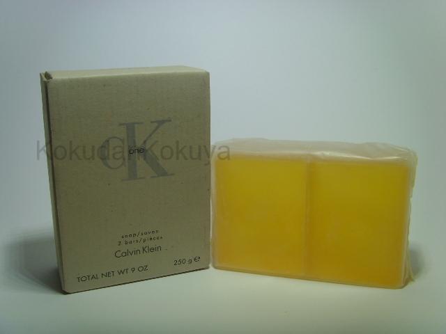 CALVIN KLEIN CK One (Vintage) Vücut Bakım Ürünleri Unisex 250ml Sabun