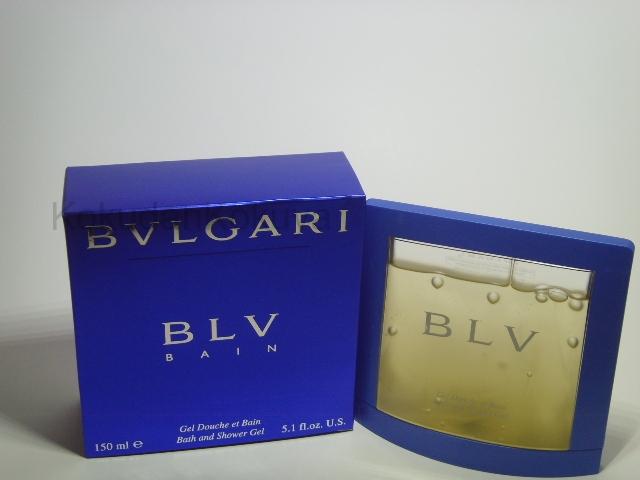 BVLGARI BLV (Vintage) Banyo Ürünleri Kadın 150ml Duş Jeli