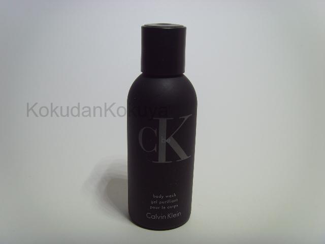 CALVIN KLEIN CK Be (Vintage) Banyo Ürünleri Unisex 100ml Duş Jeli
