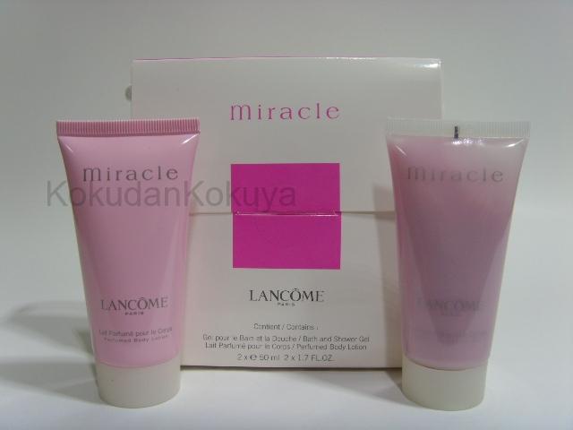 LANCOME Miracle (Vintage) Vücut Bakım Ürünleri Kadın 50ml Vücut Losyonu