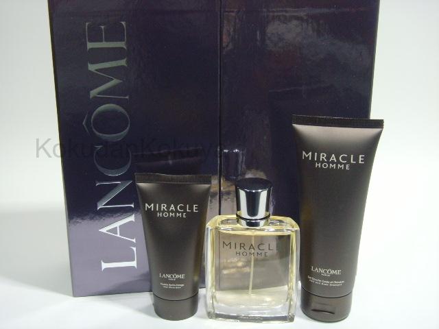 LANCOME Miracle Homme (Vintage) Parfüm Erkek 50ml Eau De Toilette (EDT) Sprey