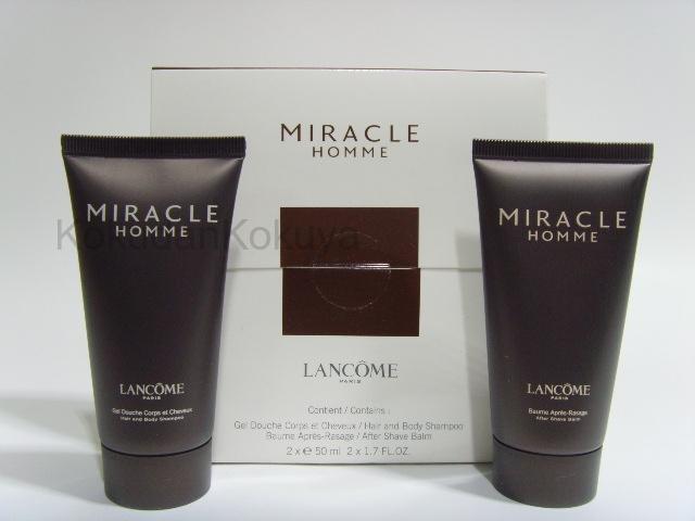 LANCOME Miracle Homme (Vintage) Erkek Cilt Bakım Ürünleri Erkek 50ml Traş Losyonu Balsam