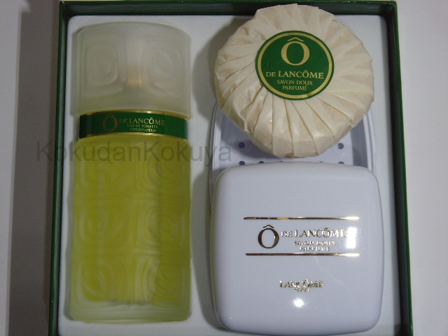 LANCOME O de Lancome (Vintage) Parfüm Kadın 75ml Eau De Toilette (EDT) Sprey