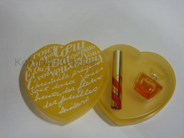LANCOME Poeme (Vintage) Parfüm Kadın 4ml Eau De Parfum (EDP) Dökme