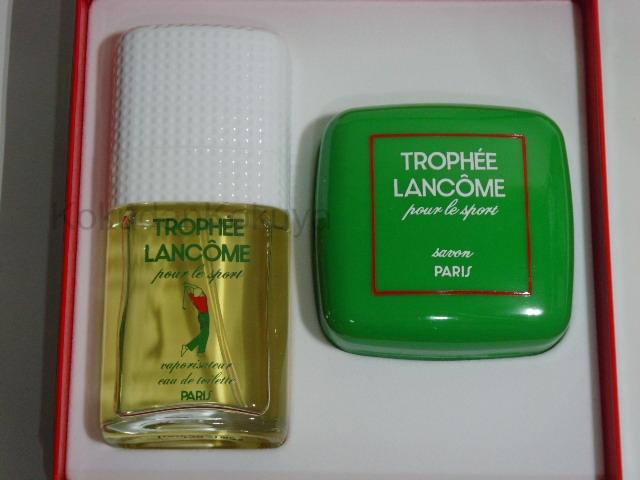 LANCOME Trophee (Vintage) Parfüm Erkek 75ml Eau De Toilette (EDT) Sprey