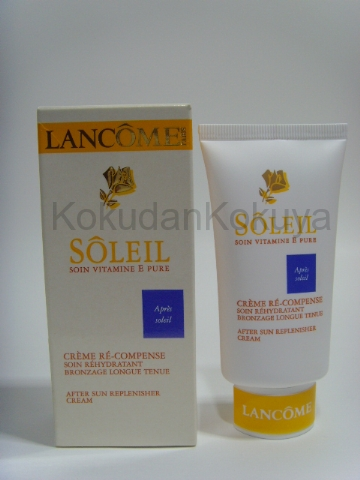 LANCOME Soleil (Apres Soleil) Güneş Ürünleri Unisex 50ml After Sun Lotion