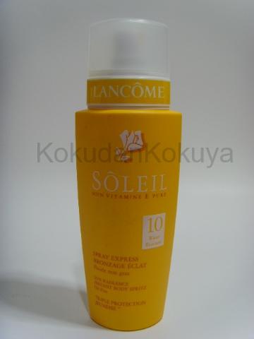 LANCOME Soleil (Triple Protective Jeunesse) Güneş Ürünleri Unisex 150ml Güneş Kremi spf 10