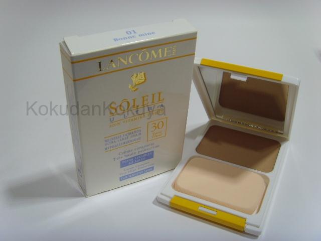 LANCOME Soleil (Ultra) Güneş Ürünleri Unisex 10.5ml Güneş Kremi spf  30
