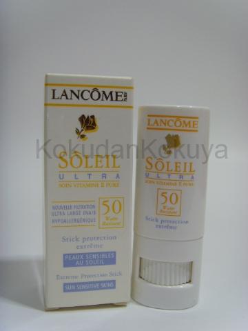 LANCOME Soleil (Ultra) Güneş Ürünleri Unisex 8ml Güneş Kremi spf 50