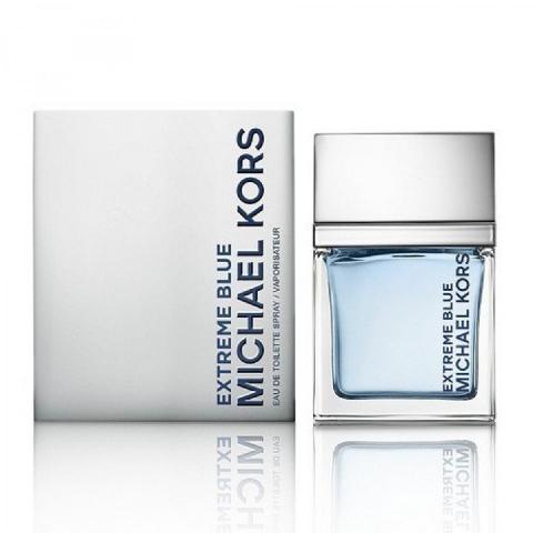 MICHAEL KORS (2020) Extreme Blue Parfüm Erkek 120ml Eau De Toilette (EDT)