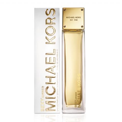 MICHAEL KORS (2020) Sexy Amber Parfüm Kadın 100ml Eau De Parfum (EDP)