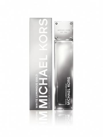 MICHAEL KORS (2020) White Luminous Gold Parfüm Kadın 100ml Eau De Parfum (EDP)