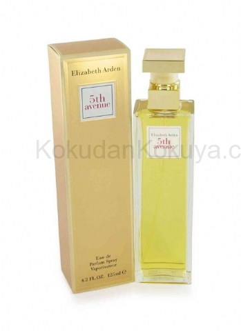 ELIZABETH ARDEN 5th Avenue (Vintage) Parfüm Kadın 125ml Eau De Parfum (EDP) Sprey