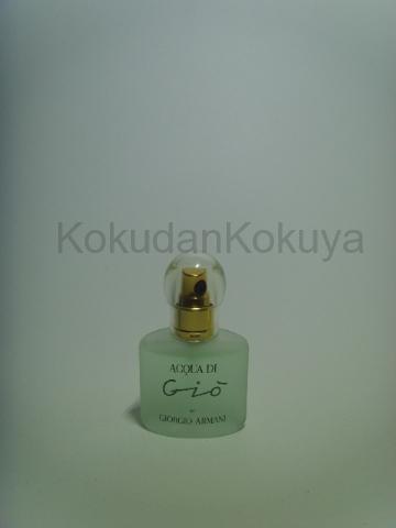 GIORGIO ARMANI Acqua Di Gio pour Femme (Vintage) Parfüm Kadın 15ml Eau De Toilette (EDT) Sprey