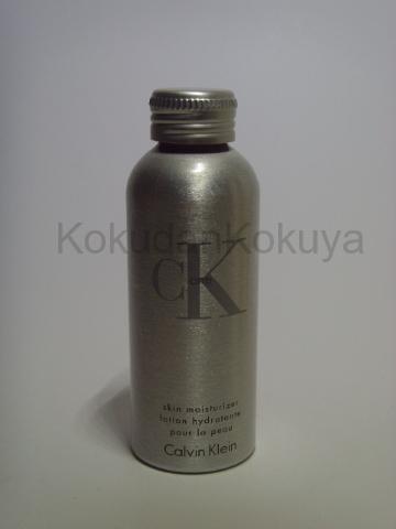 CALVIN KLEIN CK One (Vintage) Vücut Bakım Ürünleri Unisex 75ml Vücut Nemlendirici