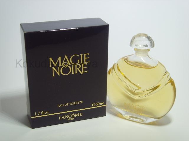 LANCOME Magie Noire (Vintage) Parfüm Kadın 50ml Eau De Toilette (EDT) Dökme