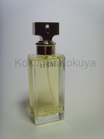 CALVIN KLEIN Eternity (Vintage) Parfüm Kadın 100ml Eau De Parfum (EDP) Sprey