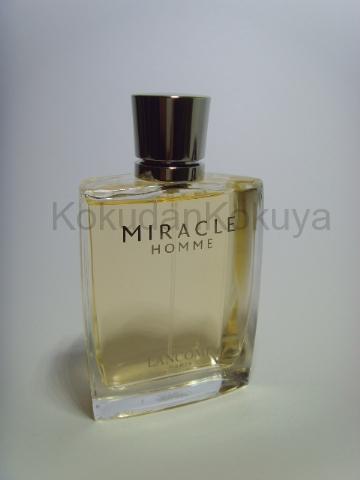 LANCOME Miracle Homme (Vintage) Parfüm Erkek 100ml Eau De Toilette (EDT) Sprey