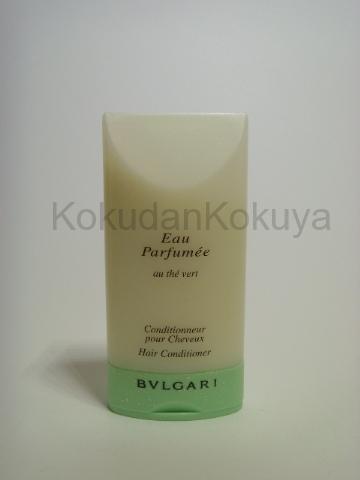 BVLGARI Eau Parfumee Au The Vert (Vintage) Saç Bakım Ürünleri Unisex 75ml Saç Bakım Kremi / Conditioner (Normal) Dökme
