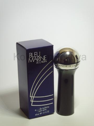 PIERRE CARDIN Bleu Marine (Vintage) Parfüm Erkek 45ml Eau De Toilette (EDT) Sprey