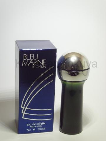PIERRE CARDIN Bleu Marine (Vintage) Parfüm Erkek 75ml Eau De Toilette (EDT) Sprey