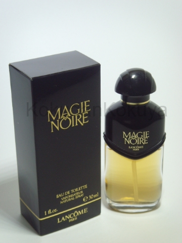 LANCOME Magie Noire (Vintage) Parfüm Kadın 30ml Eau De Toilette (EDT) Sprey