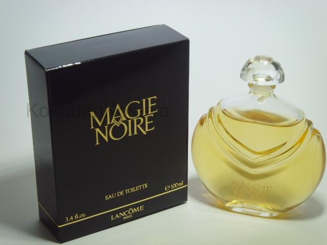LANCOME Magie Noire (Vintage) Parfüm Kadın 100ml Eau De Toilette (EDT) Dökme