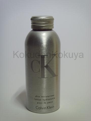 CALVIN KLEIN CK One (Vintage) Vücut Bakım Ürünleri Unisex 100ml Vücut Nemlendirici