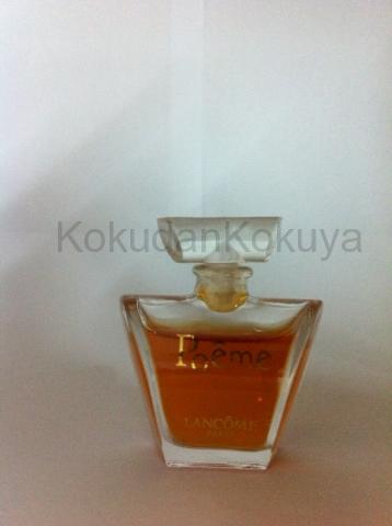 LANCOME Poeme (Vintage) Parfüm Kadın 4ml Minyatür (Mini Perfume) Dökme