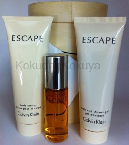 CALVIN KLEIN Escape (Vintage) Parfüm Kadın 15ml Eau De Parfum (EDP) Sprey