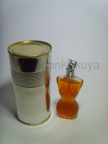 JEAN PAUL GAULTIER Classique Woman (Vintage) Parfüm Kadın 50ml Eau De Toilette (EDT) Sprey