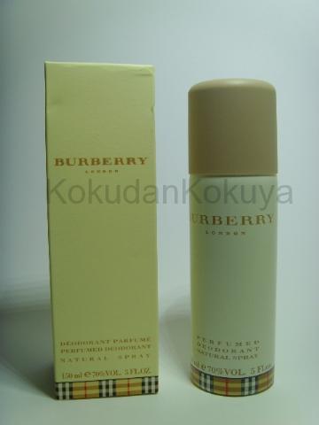 BURBERRY Classic Women (Vintage) Deodorant Kadın 150ml Deodorant Spray (Metal) Sprey