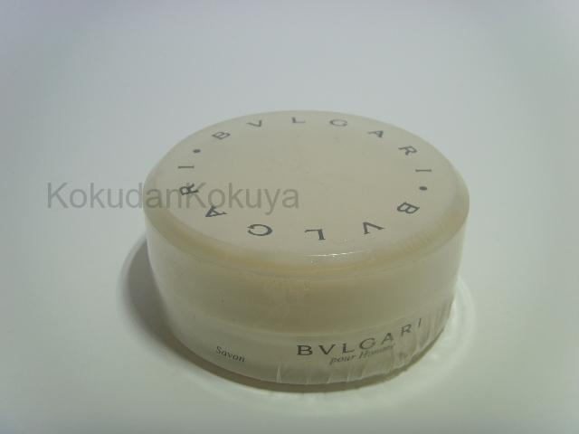 BVLGARI Pour Homme (Vintage) Vücut Bakım Ürünleri Erkek 150ml Sabun