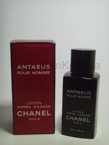 CHANEL Antaeus pour Homme (Vintage) Erkek Cilt Bakım Ürünleri Erkek 100ml Traş Losyonu Dökme