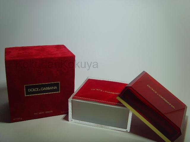DOLCE GABBANA Pour Femme (Vintage) Vücut Bakım Ürünleri Kadın 150ml Vücut Pudrası